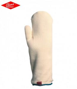 Manusi Protectie Nomex termice antitaiere cu un singur deget