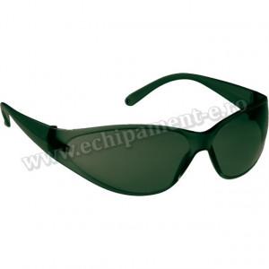 Ochelari de protectie AIRLUX cu lentile antiaburire si protectie UV400 UV-A si UV-B
