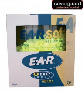 Bulă de dozare pentru dispenser antifoane EAR Soft