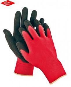 Mănuşi din nylon, acoperite cu un strat de nitril  FIRECREST