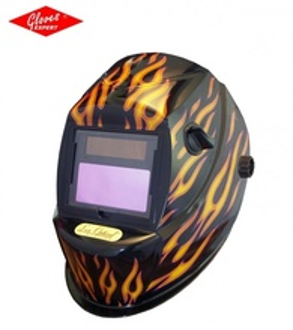 Masca electrooptica SALAMANDER