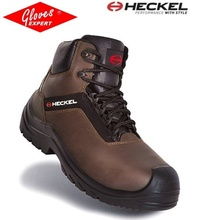 Bocanci de protectie SUXXEED OFFROAD HIGH impermeabil S3 maro