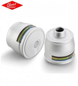 Cartuşe de filtru Eurofilter Din A2B2E2K2-Hg-NO-CO-P3