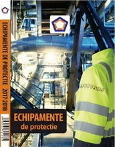 Catalog echipamente de protectie 2017-2018