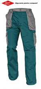 Costum salopeta jacheta si pantaloni MAX EVO
