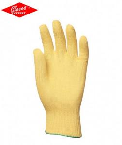 Manusi de protectie fir Kevlar antitaiere pret excelent Knit2 4605