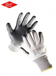 Mănuşi tricotate din fibre nylon şi de sticlă RAZORBILL