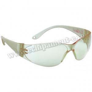 Ochelari de protectie POKELUX cu protectie UV400 stratificata