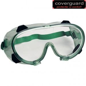 Ochelari protectie impotriva prafului si lichidelor  Lux Optical
