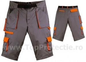Pantaloni de lucru scurti