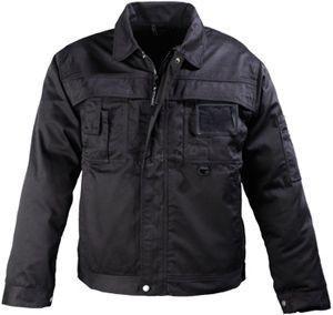 Class Black jacheta de lucru rezistenta la uzura