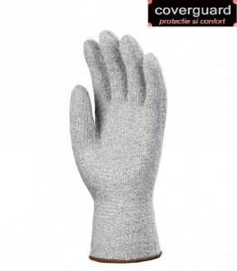 Manusi protectie Taeki, rezistente la uzura si taiere, termorezistente