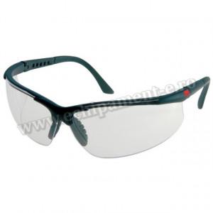 Ochelari de protectie SafetySport 3M 2750 incolor