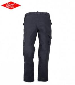 Pantalonii cu talie