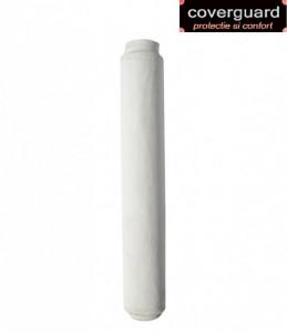Protectori pentru brate,tricotate, elastice, lungime 55 cm, poliester 100%