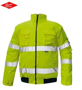 Jachetă iarna termoizolată reflectorizanta Clovelly