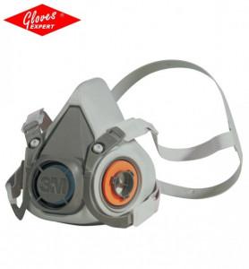 Masca de protectie speciala 3M 6200