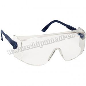 Ochelari de protectie cu lentile protectie UV, antizgariere din policarbonat VRILUX