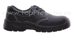 Pantofi de lucru Mixite S1 piele