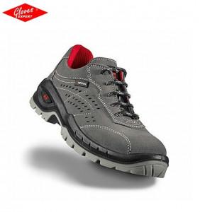 Pantofi de protectie SUXXEED S1P LOW S1P gri