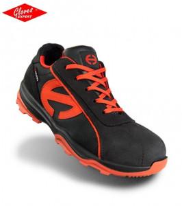 Pantofi sport RUN-R 300 LOW impermeabil S3