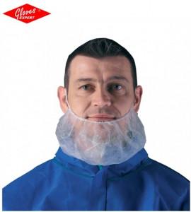 Protector de barba