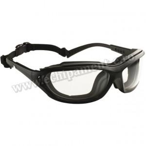 Ochelari de protectie MADLUX din poliamida cu lentile policarbonat intarit