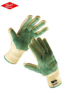Mănuşi ambidextru, tricotate fără cusături CHIFFCHAFF