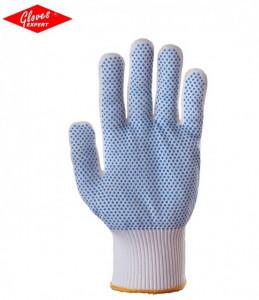 Mănuşi de protecţie, tricot dens, elastice şi rezistente la uzură