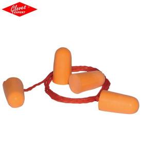 Antifoane interne cilindrice, rotunjite, cu suprafață netedă,hipoalergenic 3M™ 1100