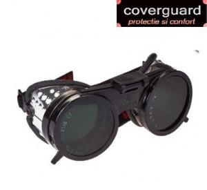 Ochelari protectie sudura metalici REVALUX 60810