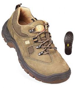 Pantofi de lucru cu protectie comozi Emerald