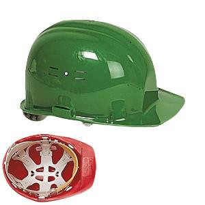 Casca de Protectie Opus Verde