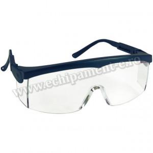 Ochelari de protectie antizgariere albastru PIVOLUX
