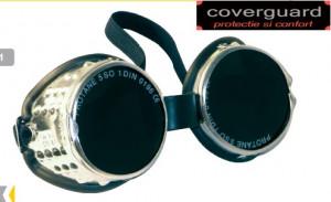 Ochelari de protectie sudori ALULUX 60811