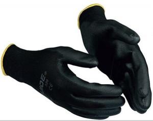 Manusi de protectie GUIDE 526 negru