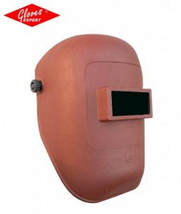 Mască de cap pentru sudura cu arc electric - INDISPONIBIL