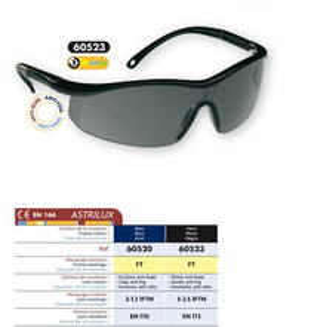 Ochelari protectie soare Astrilux 60523