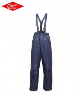 Pantaloni talie poliester hidrofobizat cu PVC