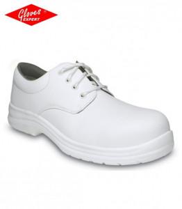 Pantofi  MOON S2 si MALI (02 FO SRC) albă, cu rezistenţă sporită la lichide