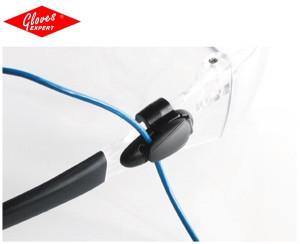 Accesorii LUX OPTICAL adaptor pentru fixarea pe ochelari