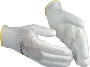 Manusi de protectie GUIDE 522 alb