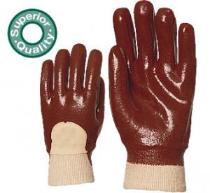 Manusi protectie palma PVC 3410