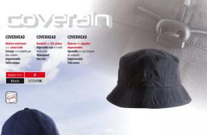 overcap COVR