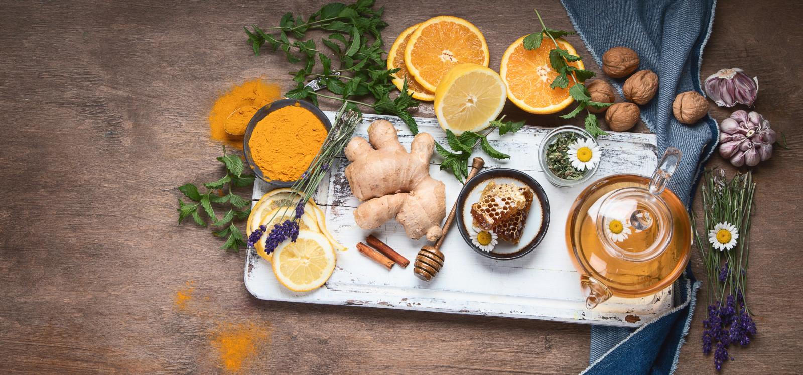 6 remedii simple pentru îmbunătățirea sănătății digestive