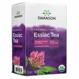 Organic Essiac Tea - Ceai Essiac - Intareste Sistemul Imunitar 113gr - 4,4 Litri Swanson