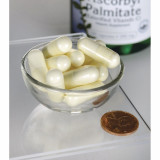 Ascorbyl Palmitate - Vitamina C 250 mg 120 capsule Swanson