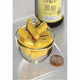 Ultra Coenzima Q10- Coezima Q10 200 mg 90 capsule Swanson