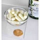 Zinc Picolinate- Zinc Picolinat 22mg 60 capsule Swanson