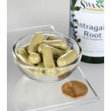 Full Spectrum Astragalus Root- Radacina de astragalus 470 mg 100 capsule Swanson